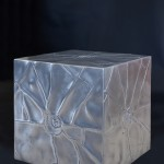 Shattered Cube Table